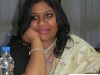 Neha Bansal IAS AGMUT