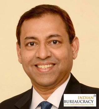 Rajeev D Nivatkar IAS MH