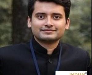 Raju Mishra IAS west bengal