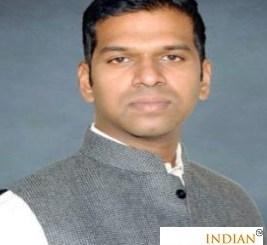 S Arun Prasad IAS WB