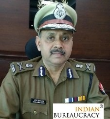 SUNIL KUMAR GUPTA IPS UP