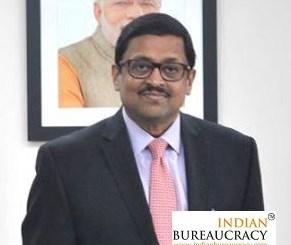 Sanjay Kumar Panda IFS