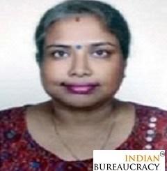 Sarmistha Das IAS WB