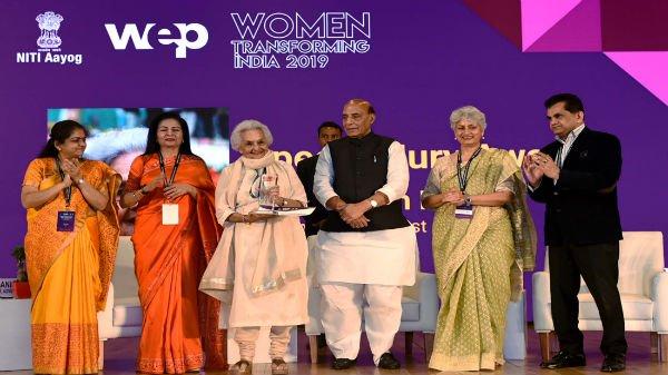 Women scientists receive international exposure through Indo-U.S. Fellowship for WISTEMM