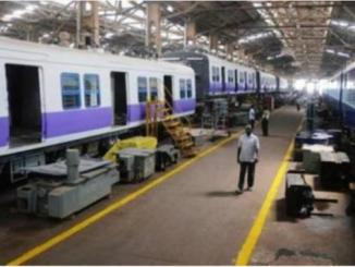 Coach Building Getting Back on Track in Indian Railways