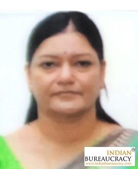 Hemalatha Devi G V IRS IT