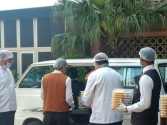 ITDC gears up to provide up to 2000 free meals for the health professionals and other needy people amidst coronavirus outbreak