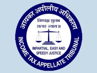Income Tax Appellate Tribunal (ITAT)