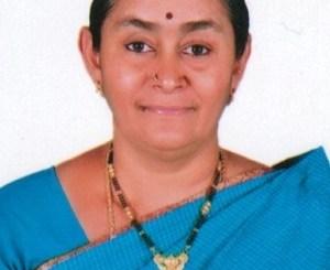 T K Rama Mani IAS AP