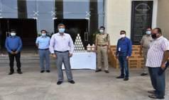 CSIR labs across India