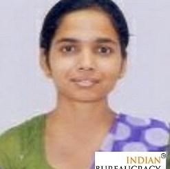 Dhaigude Snehal Nana IAS RJ 2019