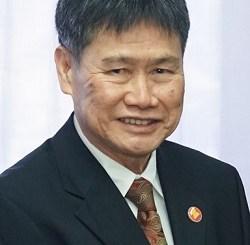 H E Choe Hui Chol