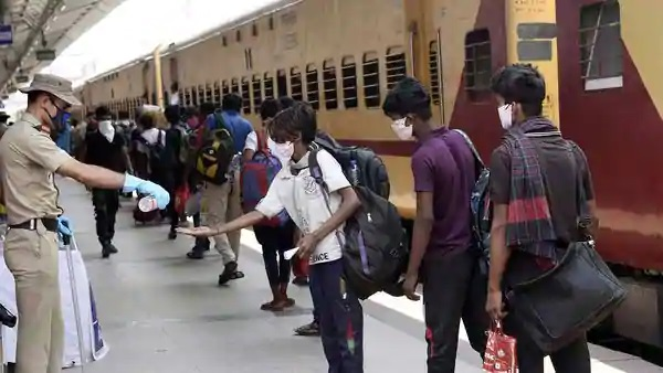 More than 14 Lakhs stranded people transported back to their home State