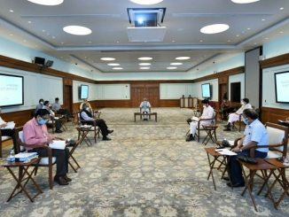 PM holds comprehensive meeting to discuss strategies