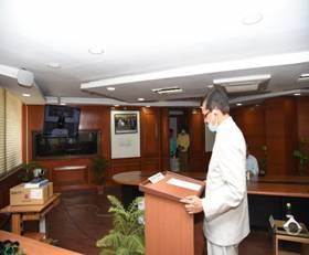 Suresh N. Patel