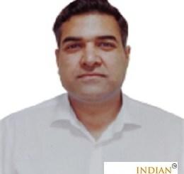 Aditya Goenka IPS Meghalaya