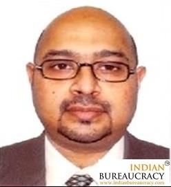 Atri Bhattacharya IAS WB