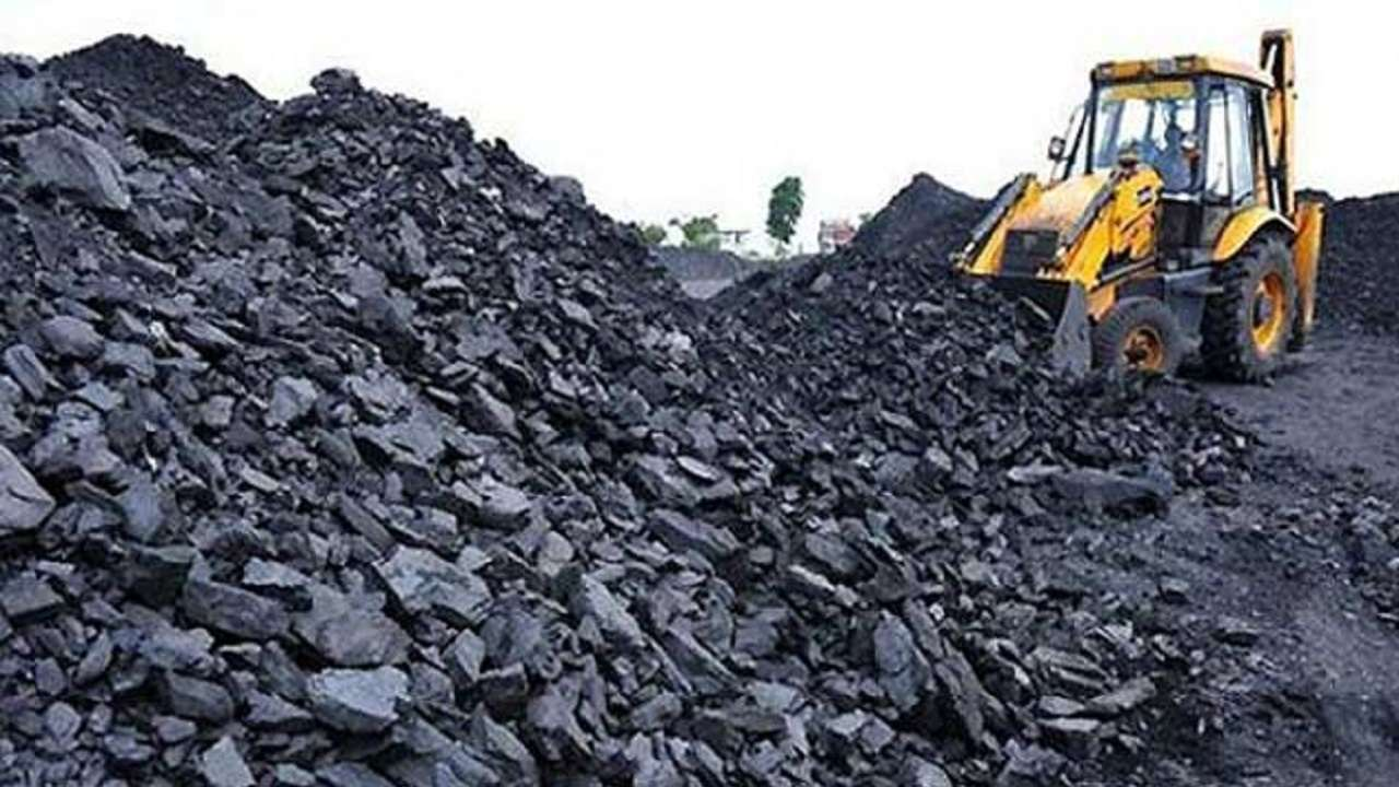Government of India to launch auction for commercial coal mining on 18th June 2020