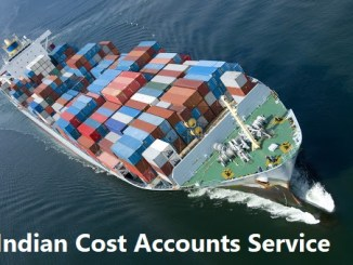Indian Cost Accounts Service