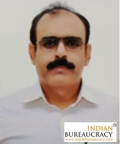 Kripanand Tripathi Ujela IPS AP