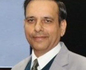 Rajneesh Dube IAS UP