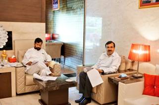 Ram Vilas Paswan reviews sugar sector related issues with officials of DoFPD