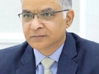 Santosh Jha IFS