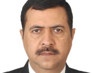 Anoop Singh IFS Andhra Pradesh