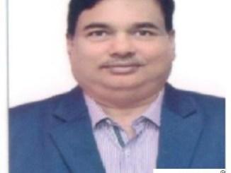 Debendra Kumar Jena IAS Odisha