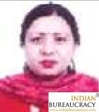 Jyoti Bala PCS Punjab