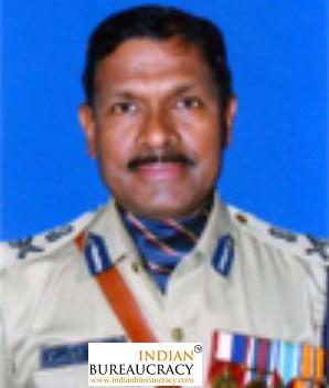 Lalit Das IPS odisha