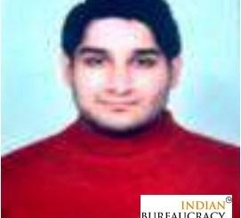 Navdeep Kumar PCS Punjab