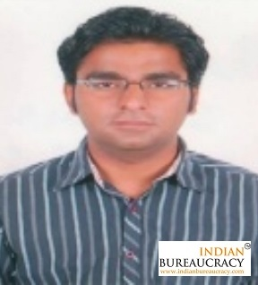 Pradeep Sharma IPS MP