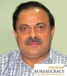 Rajeeva Swarup IAS
