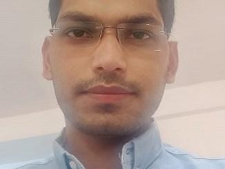 Shyam Sunder Chetiwal RAS