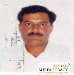 Vijay KumarKhatri IPS MP
