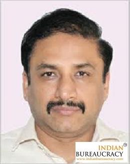 Vikram Kumar IAS MH