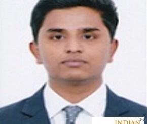 Aman Vaishnav IAS 2018 MP