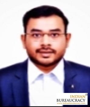Amilineni Bhargav Teja IAS AP 2018