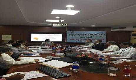 Government taken various initiatives to boost fertilizer