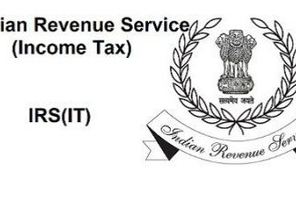 Income tax logo IT Dept IRS IT