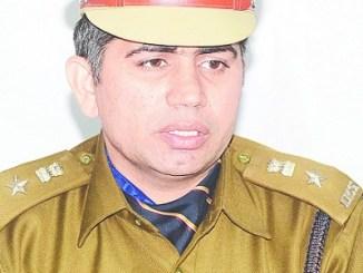 Jitender Rana IPS BH