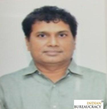 Mukesh Prasad ias AGMUT