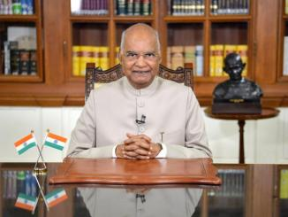 Ram Nath Kovind to virtually confer the National Sports and Adventure Awards 2020 on National Sports Day tomorrow