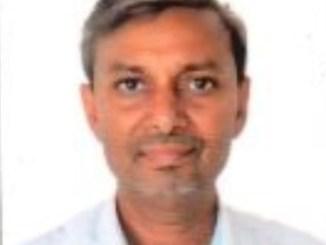 Ajay Kumar Gupta IAS AGMUT