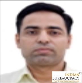 Devesh Deval IAS MN