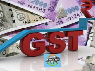 GST Revenue collection Aug 20