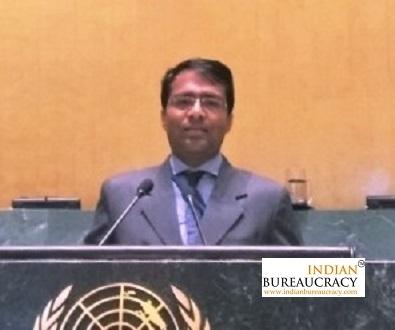 Gaurav Kumar IAAS