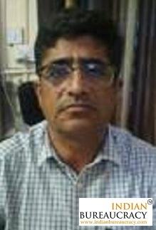 Jabbar Singh RAS