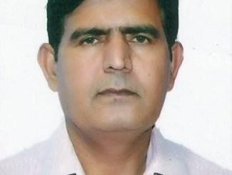 Rajendra Prasad Sharma RAS